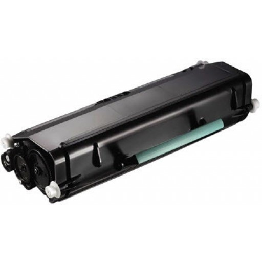 Dell 593-11055, 3335dn Use & Return Standard Capacity Toner Cartridge - Black