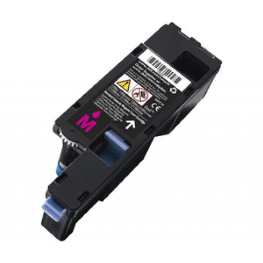 Dell 593-11142, c1760/1765 Toner Cartridge - Magenta