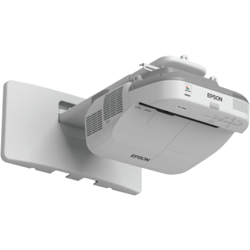 Epson EB-595WI, LCD Projector