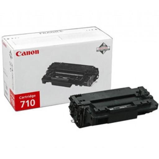 Canon 0985B001AA 710 Toner Cartridge - Black Genuine