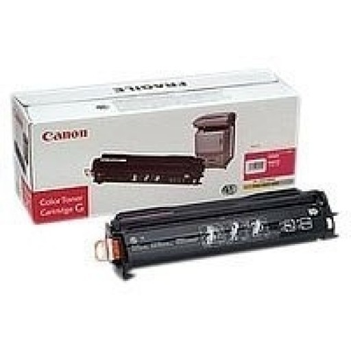 Canon F42-3621-600, Toner Cartridge G Magenta, CP660, IR C624- Original
