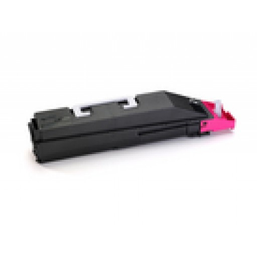 UTAX 654010014, Toner Cartridge- Magenta, CDC1740, CDC1840, CDC1850- Original