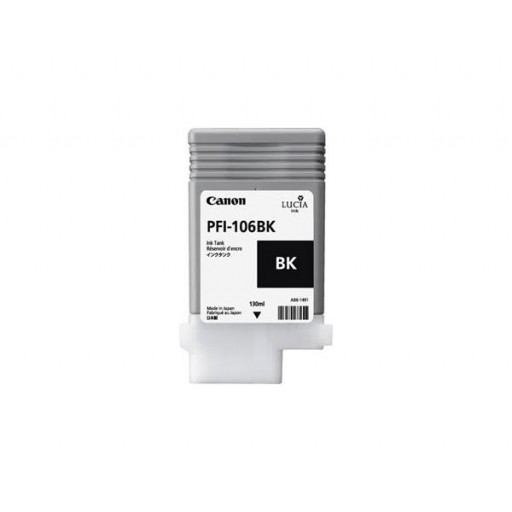 Canon IPF6400 Ink Tank - Photo Black, 6621B001AA