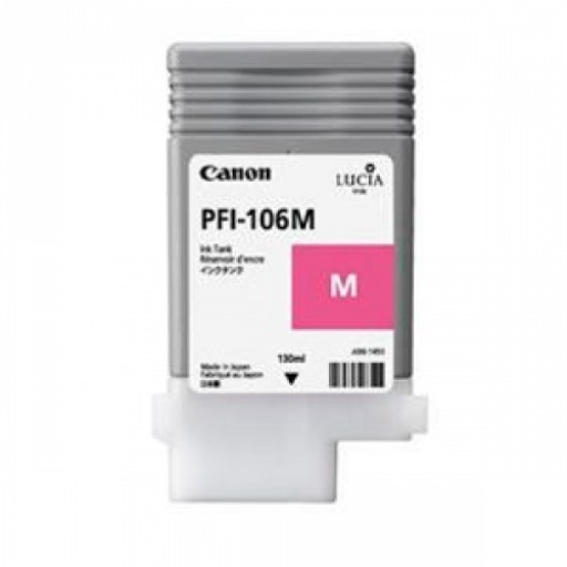 Canon IPF6400 Ink Tank - Photo Magenta, 6623B001AA