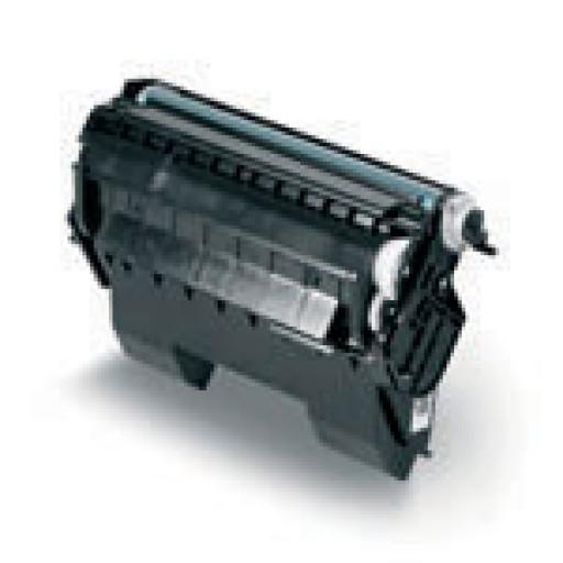 Oki 09004079, Toner Cartridge HC Black, B6300- Original