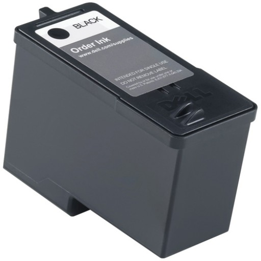 Dell M4640 592-10092 Ink Cartridge HC Black - Genuine