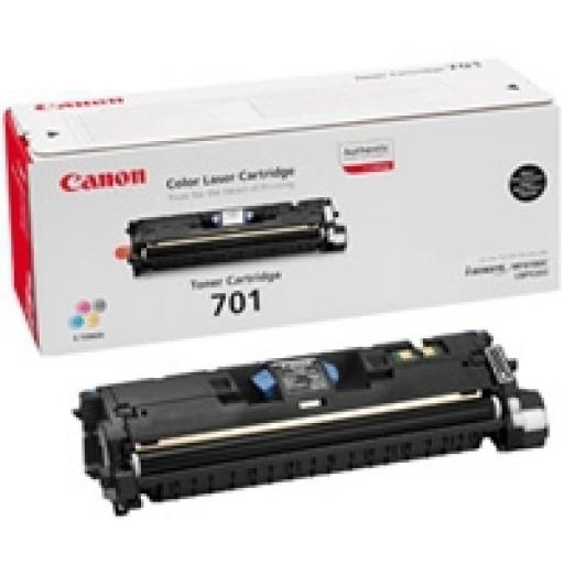 Canon 9287A003AA, Toner Cartridge HC Black, MF8180C, LBP5200- Original