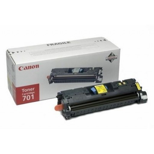 Canon 9288A003AA, Toner Cartridge Yellow, MF8180C, LBP5200- Original