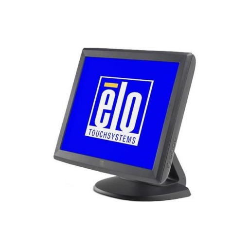 "Tyco Electronics Elo 1515L 38 cm (15"") LCD Touchscreen Monitor"