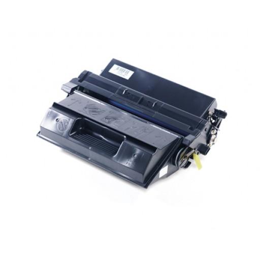 Oki 9004058, Toner / Drum Cartridge- Black, B6100- Genuine
