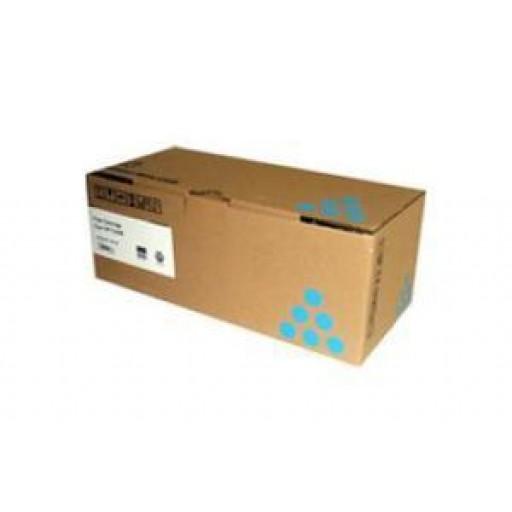 Ricoh 828007 Toner Cyan, Pro C900, 900E, 900S, 720 - Genuine