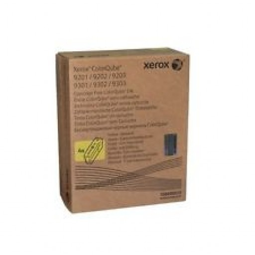 Xerox 108R00835 Color Qube Ink- Yellow, 9201, 9202, 9203- Genuine