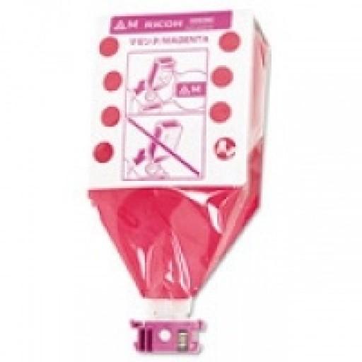 Ricoh 841398, Toner Cartridge Magenta, MP C6000, MP C7500- Original