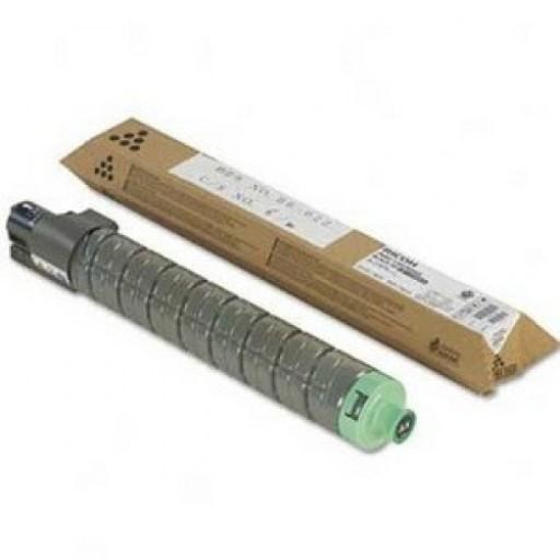 Ricoh 841554, Toner Cartridge Black, MP C300, MP C400, MP C401- Original