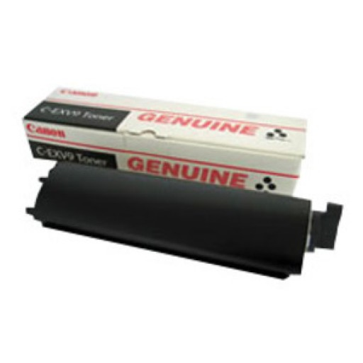 Canon 8640A002AA, Toner Cartridge Black, iR2570, 3100, 3170, C-EXV9- Original