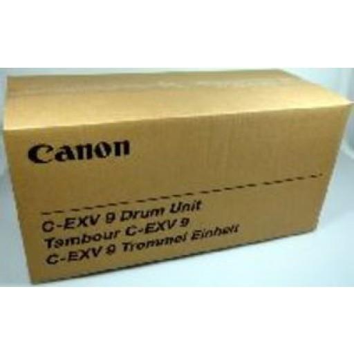 Canon 8644A003AA, Drum Unit- Black, C-EXV9- Original
