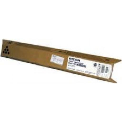 Ricoh 820001 Toner Cartridge HC Black, SP C811 - Genuine