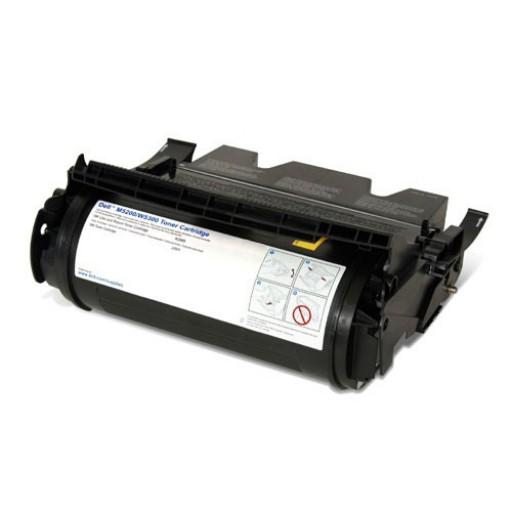 Dell 595-10011, Toner cartridge HC Black, 5210, 5310- Original