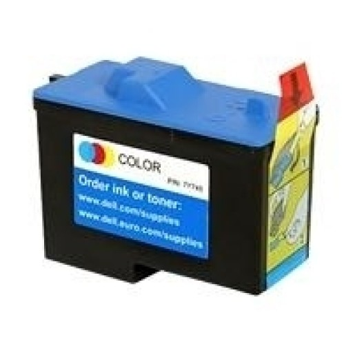 Dell 7Y745 592-10045 Ink Cartridge Tri-Colour - Genuine