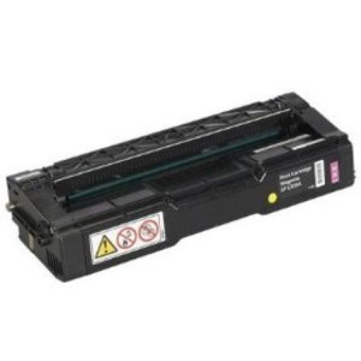 Ricoh 888485, Toner Cartridge Magenta, Type T2, 3232C, 3224C- Original