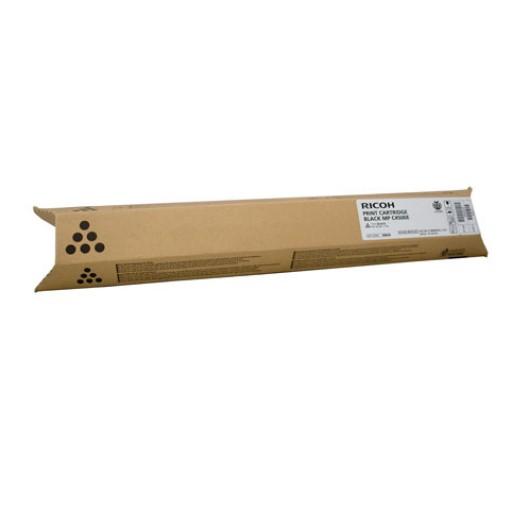 Ricoh 884930 Toner Cartridge Black,MP C3500, MP C4500 - Genuine