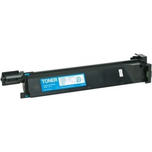Konica Minolta TN210K, Toner Cartridge Black, C250, C252- Original