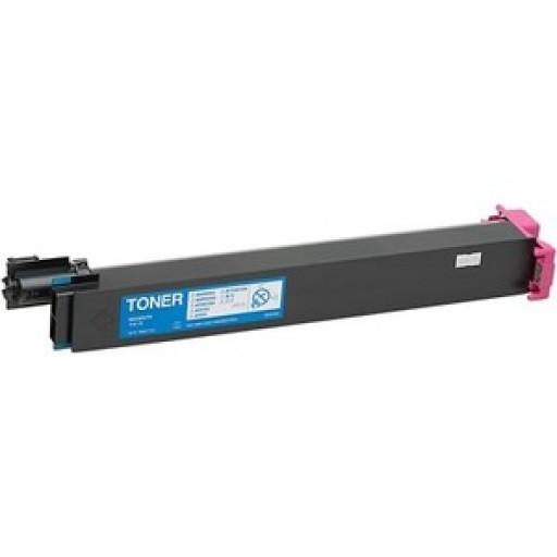 Konica Minolta TN210M, Toner Cartridge Magenta, C250, C252- Original