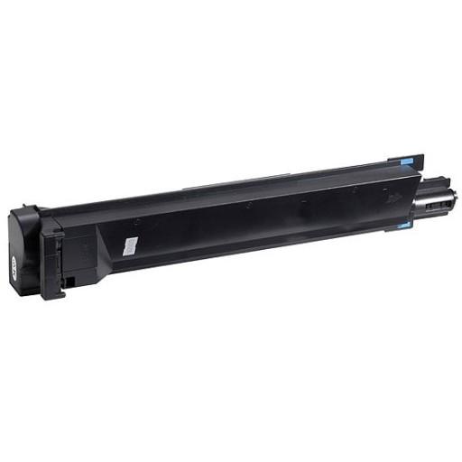 Konica Minolta 8938-621 Toner Cartridge, Magicolor 7450 - Black Genuine