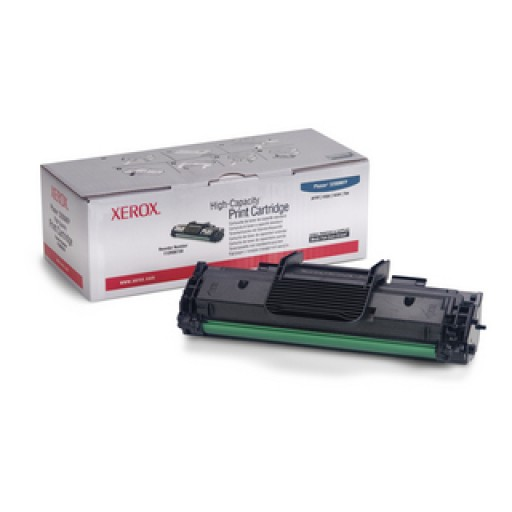 Xerox, 113R00735, Toner Cartridge- Black, Phaser 3200MFP- Original