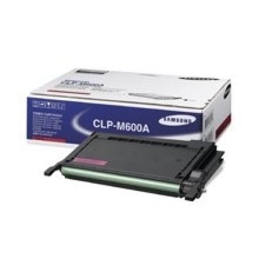 Samsung CLP-500D5M Toner Cartridge - Magenta Genuine