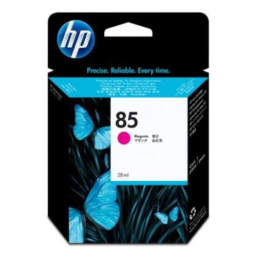 HP C9426A No.85 Ink Cartridge - Magenta Genuine