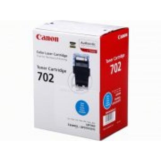 Canon 9644A004AA, Toner Cartridge Cyan, LBP5960- Original