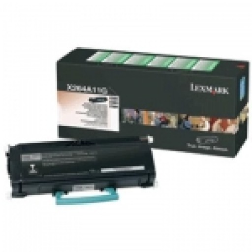 Lexmark 0X264A11G Toner Cartridge - Black Genuine
