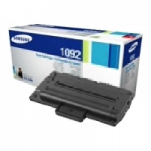 Samsung MLT-D1092S Toner Cartridge - Black Genuine