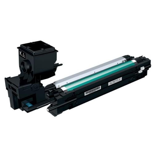 Konica Minolta A0WG02H, 3730 Toner Cartridge - Black