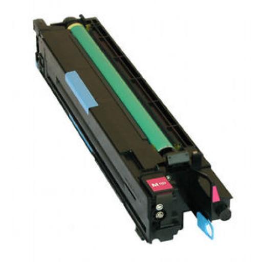 Konica Minolta A0XV08D, Developer Unit Yellow, DV311Y, Bizhub C220, C280, C360 - Genuine