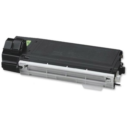 Sharp AL-214TD Toner Cartridge, AL2021, AL2041, AL2051, AL2061 - Black Genuine