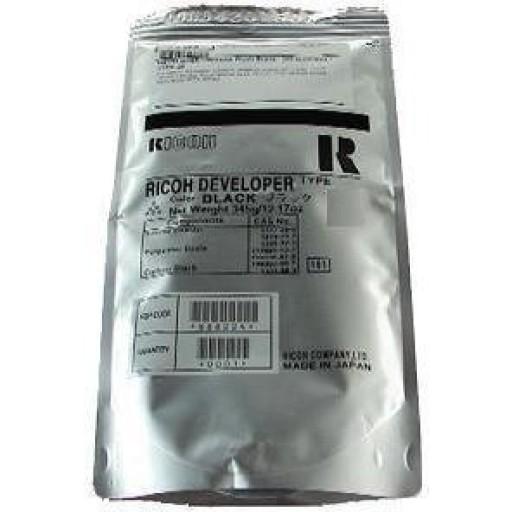 Ricoh B1219645, Developer Black, Type 28, 2015, 2016, MP1500, 1600, 2000- Original