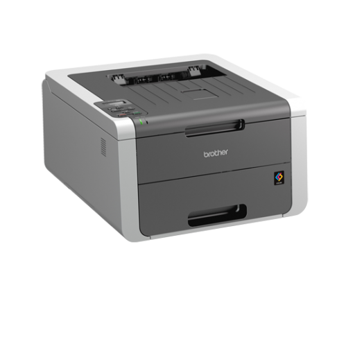 Brother HL-3140CW Wireless Colour Printer
