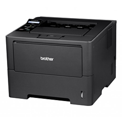 Brother HL-6180DW Mono Laser Printer