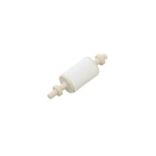 Brother LJ7432001, Fuser Cleaner Pinch Roller Assembly L, HL5130, 5140, 5150, 5170- Original