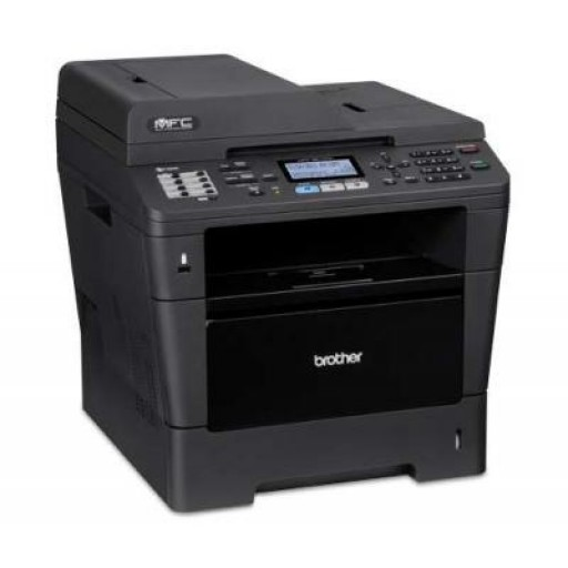 Brother MFC8510DN A4 Mono Multifunction Laser