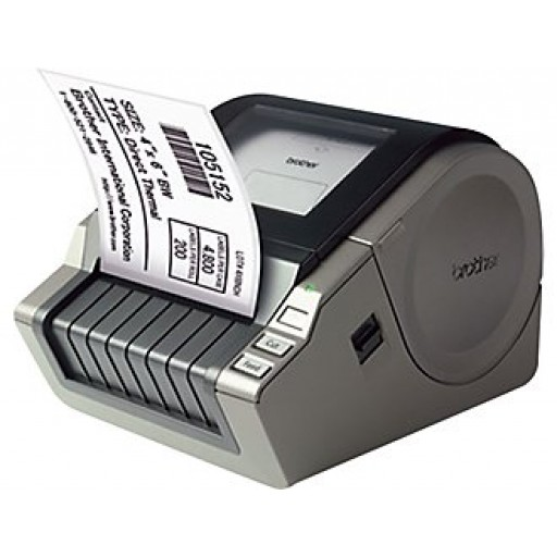 Brother QL-1060 Thermal Address Label Printer
