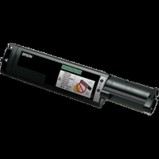 Epson S050190, Toner Cartridge HC Black, C1100, CX11N- Original