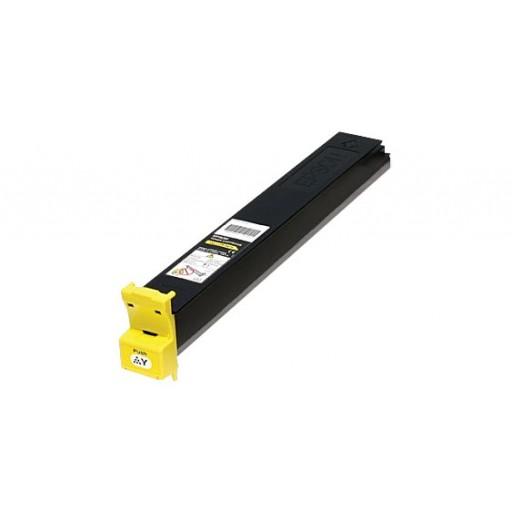Epson C13S050474, Toner Cartridge Yellow, AcuLaser C9200- Genuine