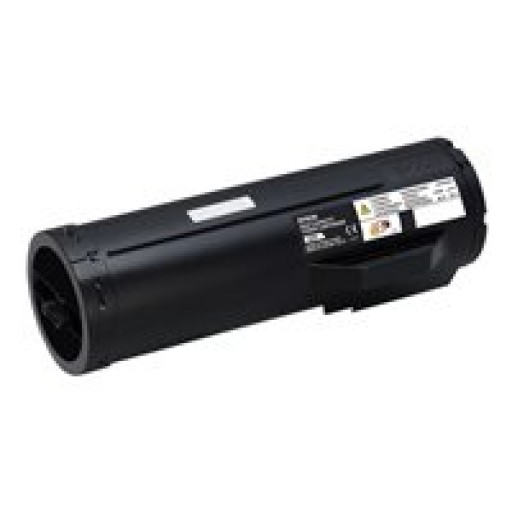 Epson AL-M400 Toner Cartridge - HC Black, C13S050697