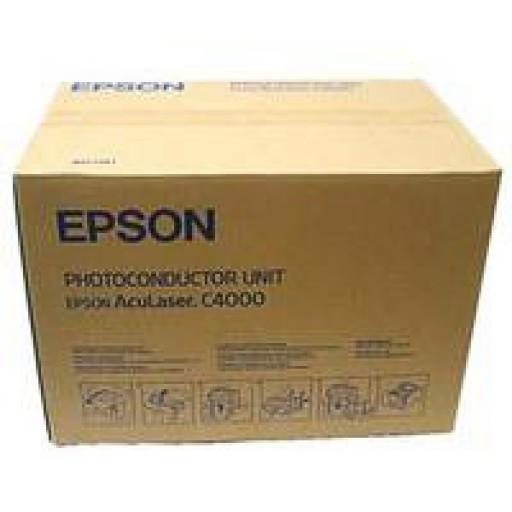 Epson C13S051081, Photoconductor Unit, AcuLaser C4000- Original