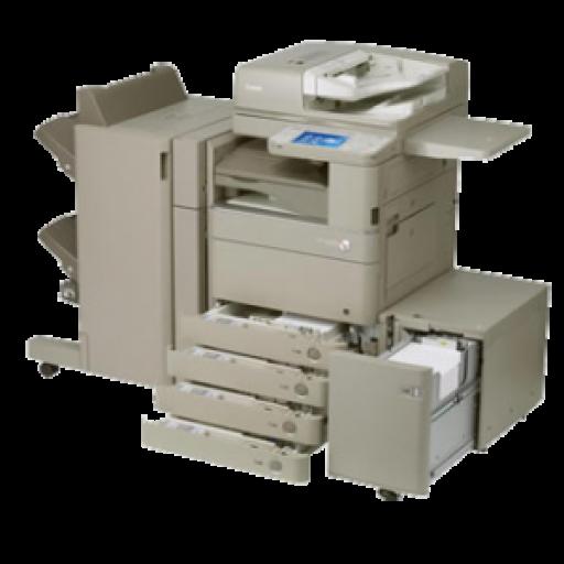 Canon iR Advance C5250, Colour Laser Multifunctional Printer