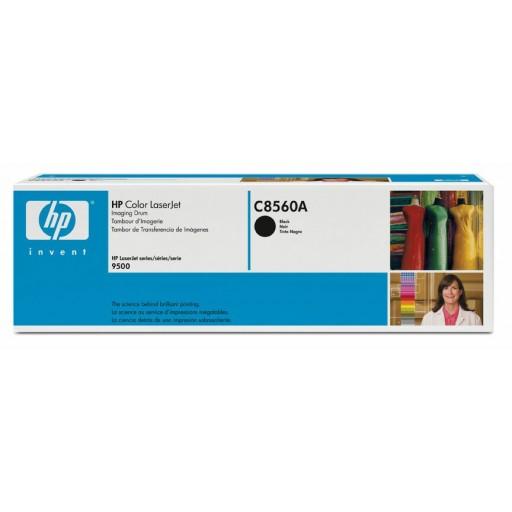 HP C8560A, Laser Imaging Drum- Black, LaserJet 9500- Original