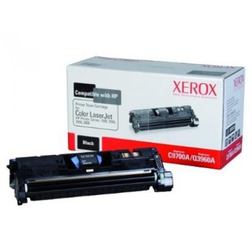HP Q3960A, Toner Cartridge Black, 2550, 2800, 2820, 2840- Compatible